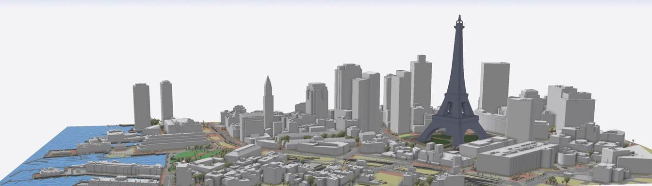 pbcGIS: cultivating spatial intelligence [tm]